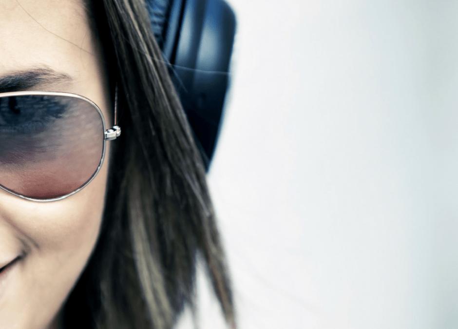 Dlaczego zaczęłam (w końcu!) słuchać podcastów?
