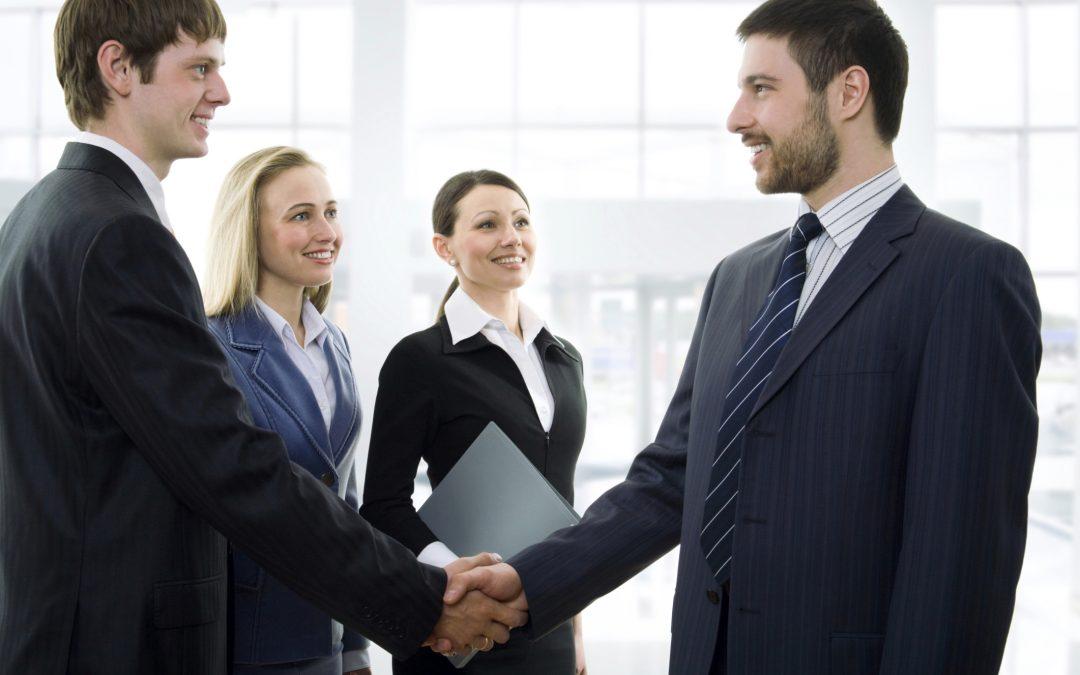 Czy nadaję się do prowadzenia własnej firmy?
